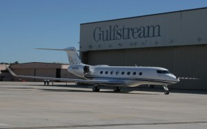 G650_Side_View cropped