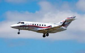 RFDS jet