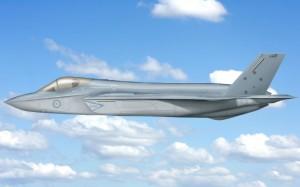 F-35 RAAF