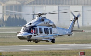 F-WWPB was displayed to the media on December 17. (Eurocopter)