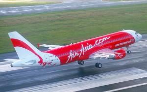 An AirAsia A320. (Airbus)