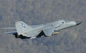 F-111G A8-272. (Paul Sadler)