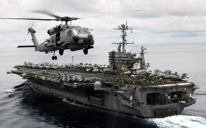 The USN has taken its 50th MH-60R. (USN)