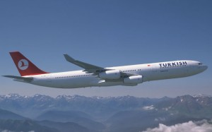 Turkish and Australian airlines now take advantage of reciprocal traffic rights. (Airbus)