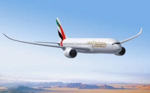 Emirates has raised A350 delay concerns. (Airbus)