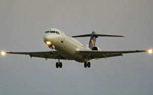 NG Aircraft plans to build a reborn development of the Fokker 100. (Paul Sadler)