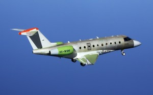 The second G250 has flown.