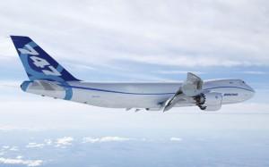 photo - Boeing