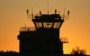 Airservices is to trial remote tower technology. (Andy McWatters)