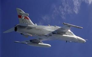 The RAAF operates 33 Hawk 127s.