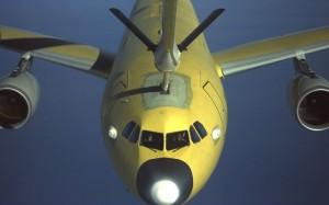 photo - Airbus Military