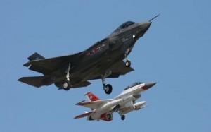 Lockheed Martin has changed its F-35 program leadership. (JSF PO)