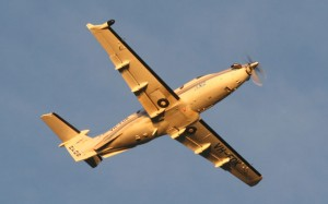 The RFDS Central Section is replacing five older PC-12s. (Andrew McLaughlin)