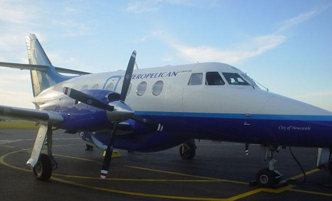 Brindbella and Aeropelican merged in 2013.