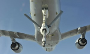 Qatar will buy two A330 MRTTs and three 737 AEW&C aircraft. (Airbus)