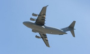 C-17 production will wind up in mid-2015.(Boeing)