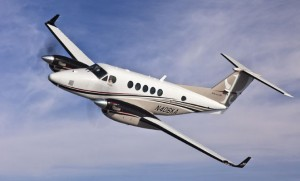 The King Air 250