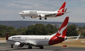 SME's an now enjoy a Qantas loyalty and reward scheme with the launch of 'Acquire'. (BrendenScott)