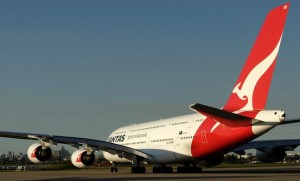 Qantas has 12 Airbus A380s and six Boeing 747-400ERs in service from a 2000 order. (Rob Finlayson)