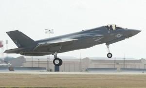 Lockheed will retrofit wing-carry through bulkheads to F-35Bs produced up to LRIP 8.(Lockheed Martin)