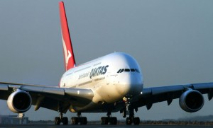 """Qantas has called for """"immediate action"""". (Rob Finlayson)"""