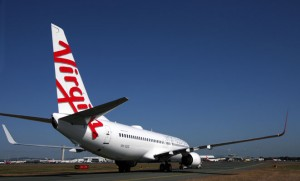 Virgin Australia is reviewing some of its New Zealand-based management positions. (Rob Finlayson)