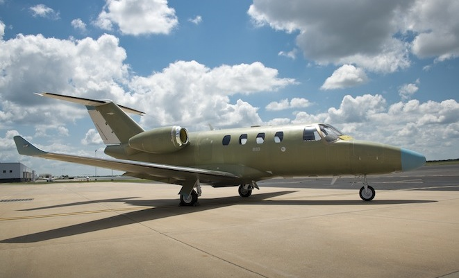 Cessna Offers Citation M2 Jet Pictures To Pin On Pinterest