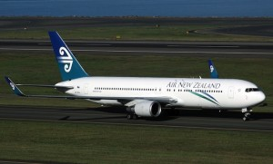 Air New Zealand has won a number of awards in 2013. (Rob Finlayson)