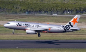 Jetstar is set to take off from Adelaide to Bali. (Dave Parer)