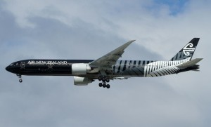 Air NZ & the All-Blacks have reaffirmed their partnership for the 2014 season.