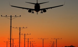 What opportunities exist for the industry if the government commits to a new airport for Sydney? (Rob Finlayson)