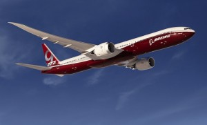 The formal launch of the 777X range breaks nearly a year of anticipation.