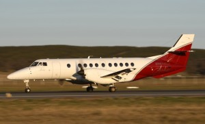 File image of a Brindabella Airlines J41