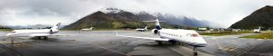 ZQN - (F) Private Jets 3