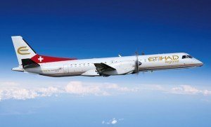 Darwin's aircraft will be rebranded to offer a seamless product between regional and international services.