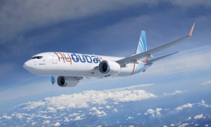 flydubai's 737 order is Boeing's largest single-aisle commitment from the Middle East.