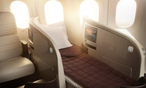 Comfy seats and more Airpoints earning power - Air NZ continues to listen to customer needs.