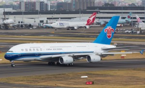 China Southern and Qantas have extended their codeshare agreements to cover four additional Chinese and nine Australian cities. (Lee Gatland)