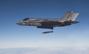 The DOT&E has warned of possible further delays to the F-35 program. (JPO)