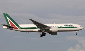 Etihad is conducting due diligence into taking a possible stake in Alitalia.