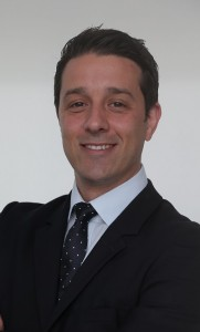 Vincent Frascogna has been appointed Manager WA for Etihad. (Etihad)