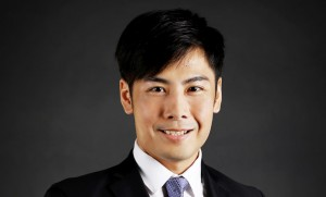 Nelson Chin will assume the role of Cathay Pacific's GM Southwest Pacific  in mid-July. (Cathay Pacific)