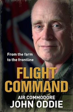 Flight Command cover