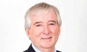 Virgin Australia chairman Neil Chatfield. (Virgin Australia)