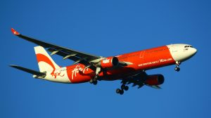 Adelaide Airport says the arrival of AirAsia X has helped boost international passenger numbers. (Matthew Coughran)