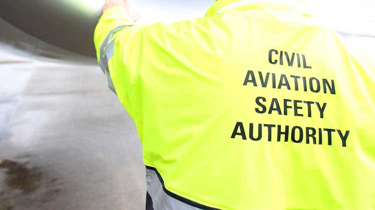 The Civil Aviation Safety Authority (CASA) has proposed changes to an airworthiness directive on cable replacement. (CASA)