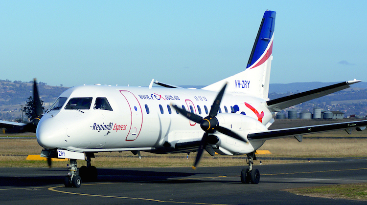 Rex increases revenue thanks to $62m government aid - Australian Aviation
