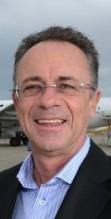 A file image of Qantas Domestic chief executive Andrew David. (James Morgan)