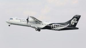 An Air NZ ATR 72-600. (ATR)