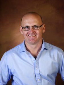 New Airnorth chief executive Daniel Bowden. (Airnorth)